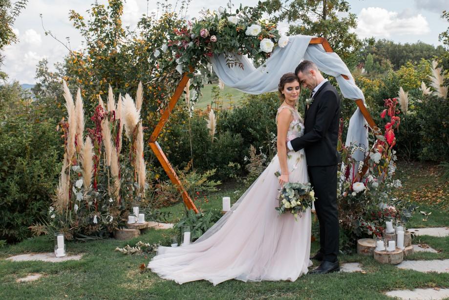 Jacopo Ravarotto wedding planner
