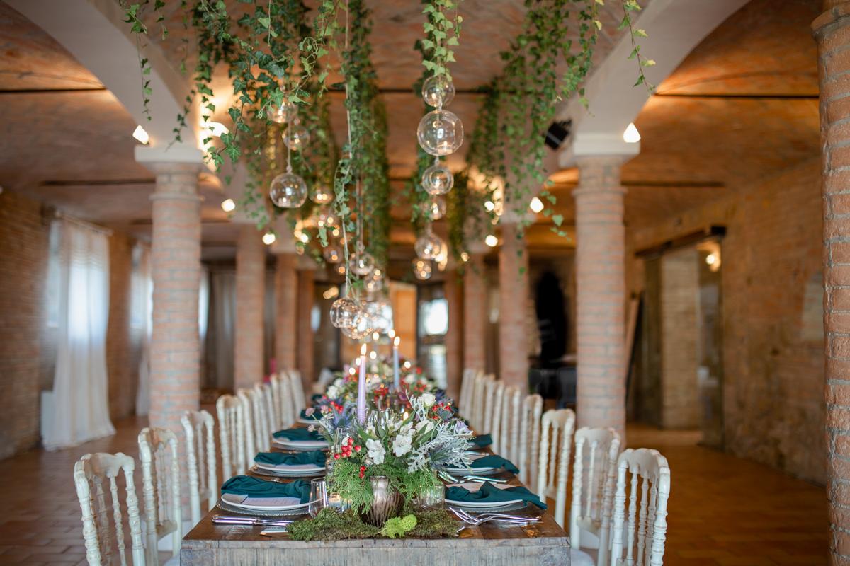Matrimonio nella stalla Reggio Emilia