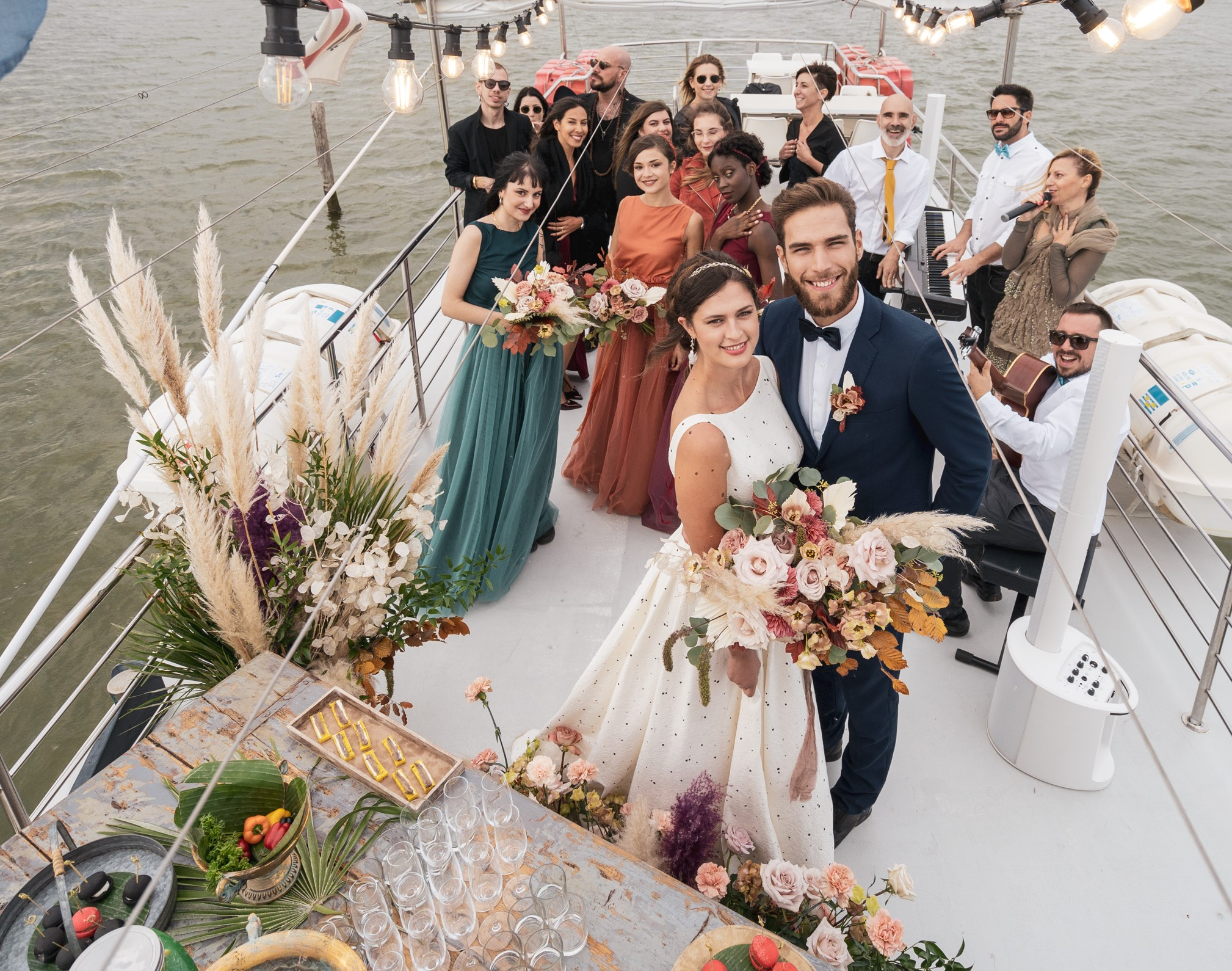 wedding comacchio
